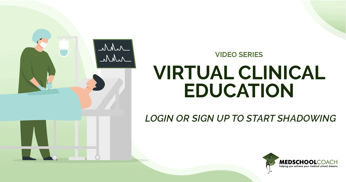 Login or Signup to Start Shadowing