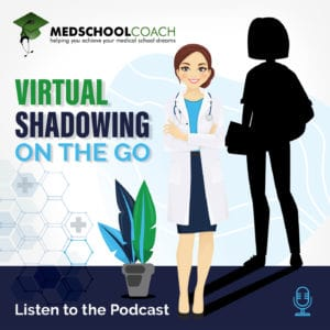 Virtual Shadowing on the Go